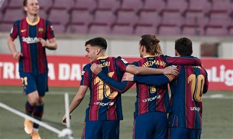 7 march 2021 1:26 am. Video: Barcelona vs Osasuna, Match Preview   Barca Universal