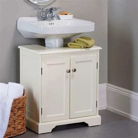bathroom sink top organizer pedestal sink cabinet best bathroom pedestal sink
