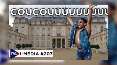I-Média #207 « Fils d'Immigré, noir et pédé », bienvenue à l'Elysée ! - Polémia