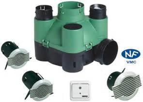 kit vmc dossier complet prix composant installation vmc salle de bain