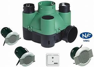 Kit Salle De Bain : kit vmc dossier complet prix composant installation ~ Dailycaller-alerts.com Idées de Décoration