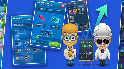 Play as a new person who just get touched with the virtual currency area by starting mining in early 2014. Crypto Idle Miner Bitcoin Tycoon Apk İndir - Sınırsız Para Hileli 1.5.9 - Oyun İndir Club - Full ...