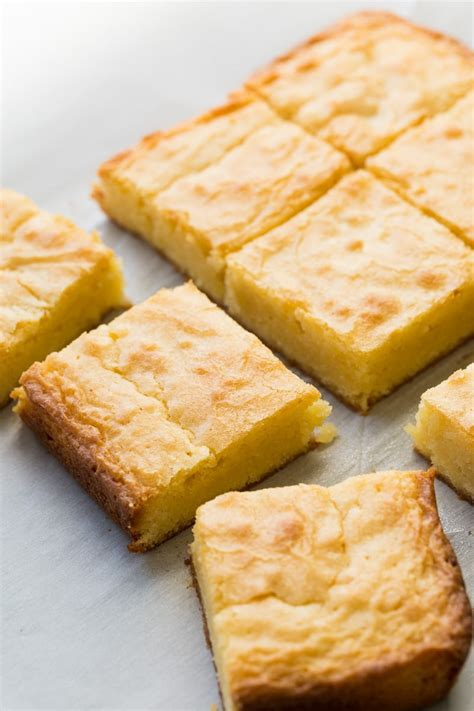 incredible white chocolate brownies recipe  perfection