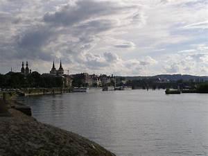 Hamburg Nach Koblenz : deutschland reisebericht tag 20 von mainz nach koblenz ~ Markanthonyermac.com Haus und Dekorationen