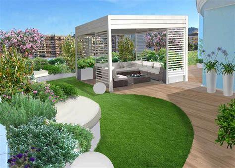 foto di terrazzi il progetto terrazzo alcuni terrazzi realizzati