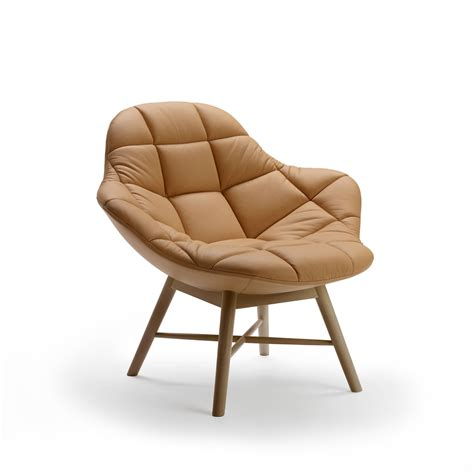 30487 furniture chairs simple palma wood easy chair lounge seating by khodi feiz