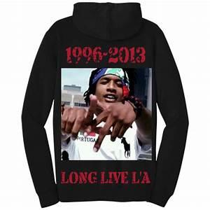 RIP LA CAPONE LONG LIVE L A SIXDOUBLE00 LEONARD ANDERSON