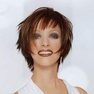 Coupe Cheveux Dégradé : coupe carre court degrade ~ Melissatoandfro.com Idées de Décoration