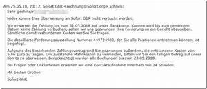 Rechnung Directpay : massive welle von gef lschten rechnungen mimikama ~ Themetempest.com Abrechnung