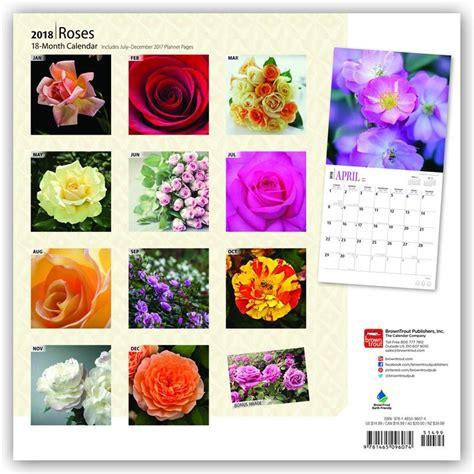 roses calendars ukposterseuroposters