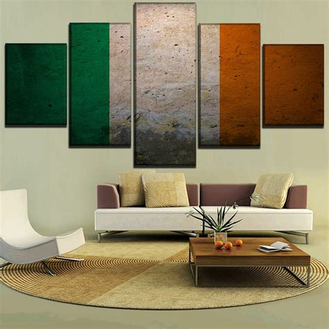 Wall For Living Room Ireland by Canvas Painting For Living Room Wall Modular Framework