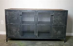 Buy a Hand Crafted Liquor Cabinet Bar Vintage/Modern