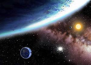 Astrophysicists find five-planet system with most Earth ...