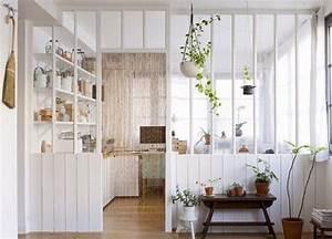 Verrière Intérieure Ikea : comment installer une verri re d int rieur article de ~ Melissatoandfro.com Idées de Décoration
