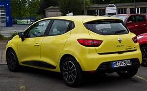Renault Clio 3 Tce : file renault clio dynamique energy tce 90 start stop eco iv heckansicht 13 juli 2014 ~ Melissatoandfro.com Idées de Décoration