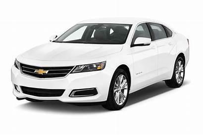 Impala Chevrolet Models Sedan Trims 1lt