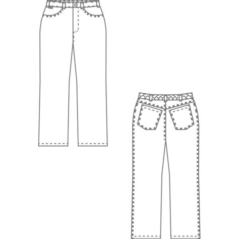 cuisine jean pantalon cuisine coupe jean femme et homme en noir ou écru