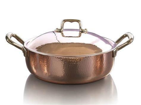 batterie de cuisine en cuivre a vendre batterie de cuisine by officine gullo