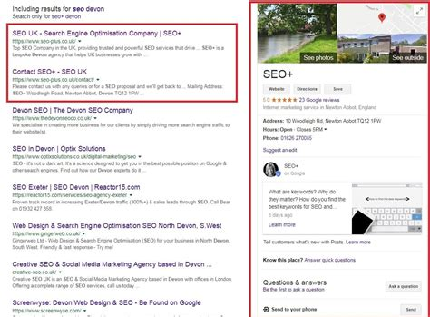 Seo Knowledge by Gorilla Authority Your Complete Guide To A Great