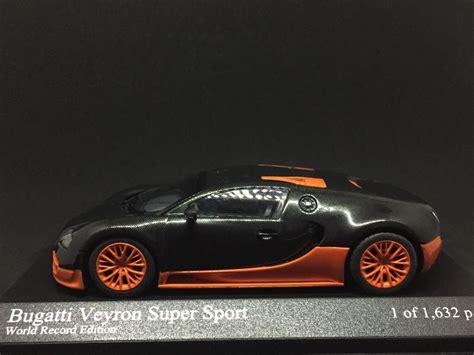 Cheap Bugatti Veyron Ebay