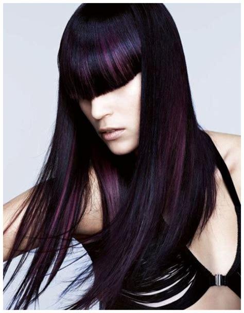 violet hair color formulas goldwell violet formula monochromatic looks that use