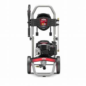 Elite Series U2122 2800 Petrol Pressure Washer