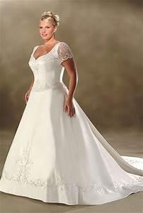 wedding dresses gallery bridal dresses plus size With wedding dresses for plus size