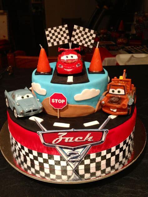 disney cars cake ideas  pinterest cars theme cake lightning mcqueen cake