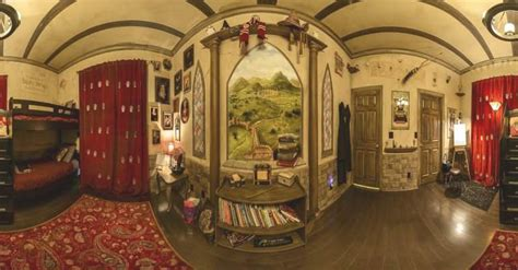 estate orlando vacation home harry potter bedroom