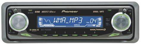 Pioneer Deh Pmp Receiver Download Instruction