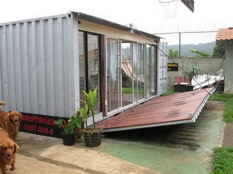 Small Containers For Sale  Container House Design