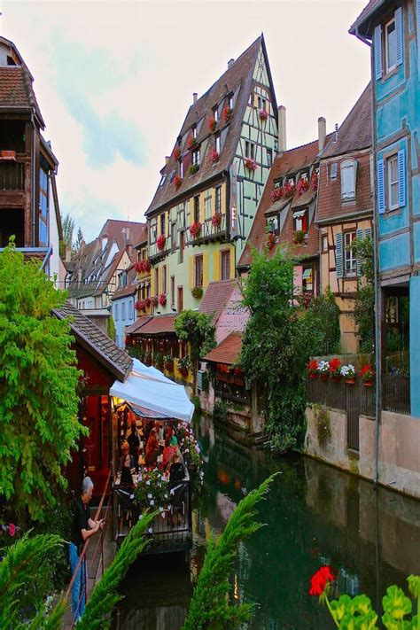 12 Sites To See In Colmar France Travel Inspiration