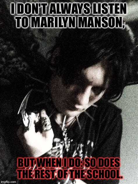 Dresden Files Kink Meme - marilyn manson meme 28 images manson is god to me imgflip marilyn manson by leatherbut meme