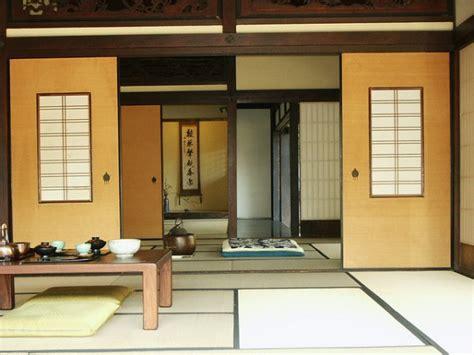 Design Style Japanese Inspired Interiors Freshomecom