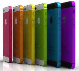 iPhone Phone 7 Colors