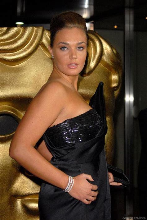 stunning model tamara ecclestone