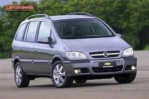 Turbo Dicas De Carros  Compara U00e7 U00e3o  Chevrolet Zafira X Nissangrand Livina