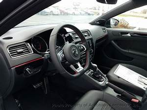 New 2018 Volkswagen Jetta 2 0T GLI DSG Sedan in Lancaster