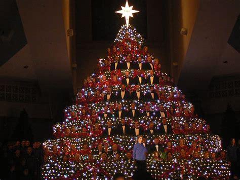 singing christmas tree flickr photo sharing