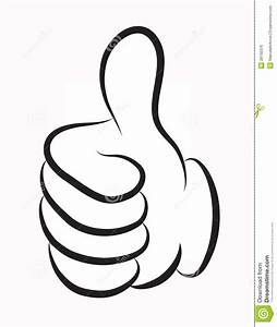 The gallery for --> Thumbs Up And Down Clip Art Black And ...