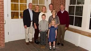 Gorton Community Center Dedicates Nagel Family Room