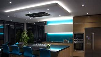 ideas for kitchen ceilings led lights led lights