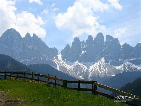 Val Di Funes Travel Photo Image Gallery