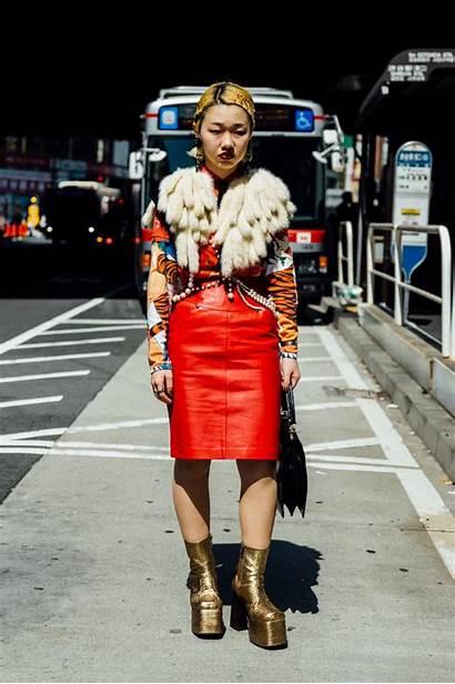 Tokyo Street Week Looks Credit Tokyofashion Malan