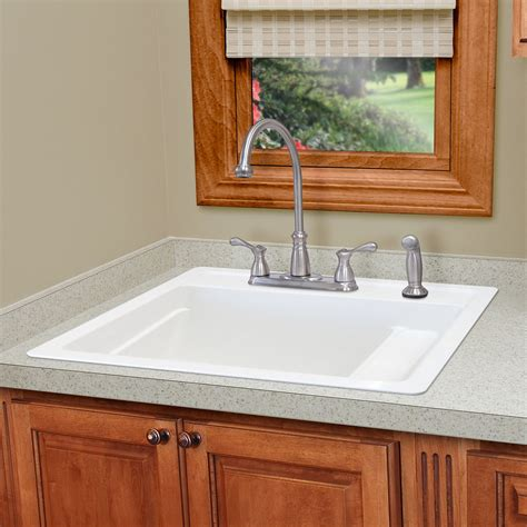 Mustee Vector 25 Single Basin Drop In Utility Sink. Drop In Farmhouse Sink. Bathroom Wastebasket. Mbw Furniture. Custom Interior Doors. Kitchen Pantry Cabinets. Organizing Garage. China Furniture And Arts. Ipe Siding