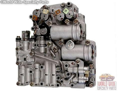 volkswagen ajfe valve body  uplifetime warranty