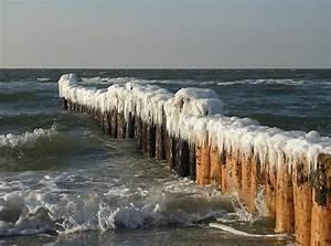 Bilder Meer Strand : winter am strand von ahrenshoop foto bild landschaft meer strand natur bilder auf ~ Eleganceandgraceweddings.com Haus und Dekorationen