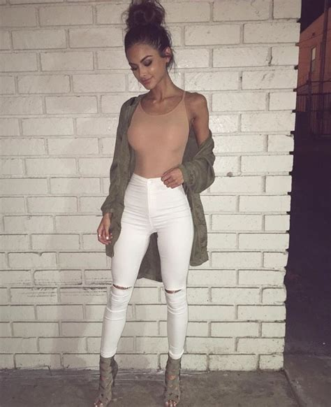 30 INSTAGRAM Inspired Baddie Outfits