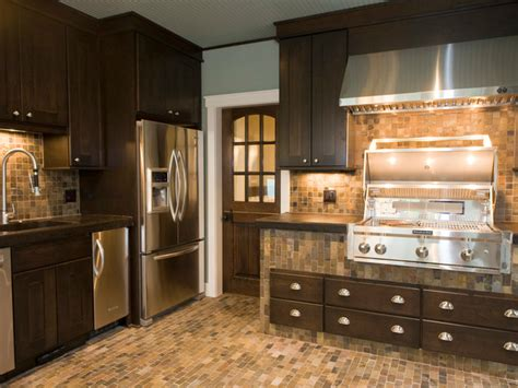 Built-in Kitchens