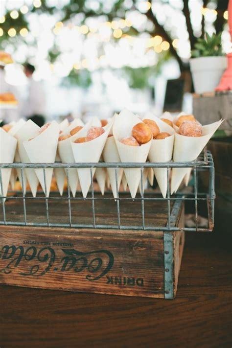 trending  perfect wedding donuts display ideas